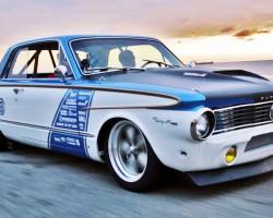 1,225 Horsepower Engine: 711 ci Sonny Leonard Chevy Hemi! – Hot Rod Garage Ep. 12
