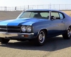 1970 SS Chevelle Undercover HT502 Build –  Hot Rod Garage Ep. 17