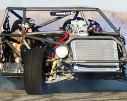 1985 C4 Corvette-Kart vs. 2014 Lingenfelter C7! – Roadkill Ep. 35