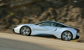 Deep Dive: BMW Readies Hotter i8