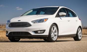 2015 Ford Focus Titanium Hatchback Review