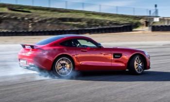 Report: Mercedes-AMG Readying a Hybrid Hypercar