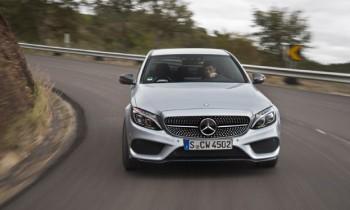 2016 Mercedes-Benz C450 AMG 4Matic Review