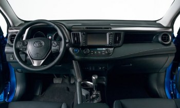 5 Important Updates for the 2016 Toyota RAV4