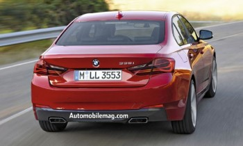 Deep Dive: The 2018 BMW 3 Series