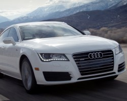 Audi A7 Review (Affordable Luxury Pt.2) – Everyday Driver