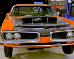 Bolt-On Overdrive for the Hemi-Powered Super Bee! – Hot Rod Garage Ep. 7