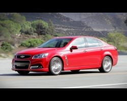 Chevrolet SS Review (4 Door Muscle Cars Pt. 2)  — Everyday Driver
