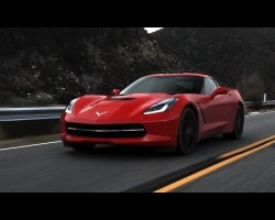 Corvette C7 Stingray Review – Everyday Driver