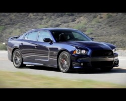 Dodge Charger SRT Review (4 Door Muscle Cars Pt. 1)  — Everyday Driver