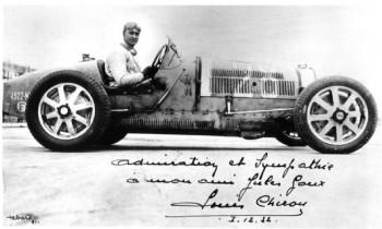 Deep Dive: The 288-mph Bugatti Chiron