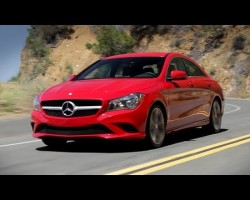 Mercedes CLA Review: Can luxury descend? (FWD Mash-up Pt.1) — Everyday Driver
