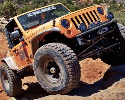 Moab Jeep Axle Adventure! – Dirt Every Day Ep. 38