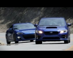 Subaru WRX Review: better than the BRZ? (FRS, GT86)? — Everyday Driver