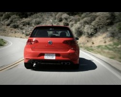 VW Golf R Sights & Sounds – Beauty, Exhaust, Fly-by – Everyday Driver