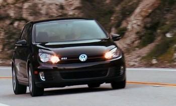 2010 VW GTI (Hot Hatchbacks Pt. 2) – Everyday Driver