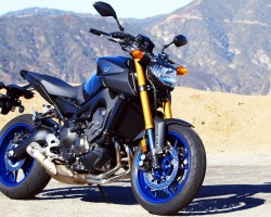 2014 Yamaha FZ-09! Low-End Torque and an Intense Top-End Rush – On Two Wheels Ep. 47