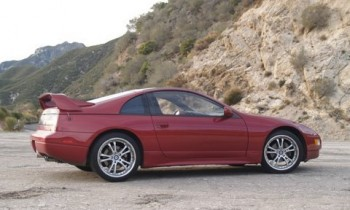 300zx Review – Everyday Driver