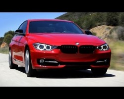 BMW 335i (F30) Review – Sports Sedans Pt1 – Everyday Driver