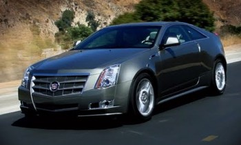 Cadillac CTS Coupe (Sports Coupes Pt.1) – Everyday Driver