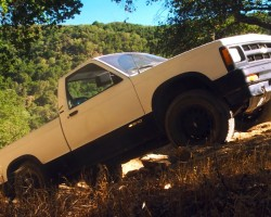 Cheap Truck Challenge Build with a '93 Chevy S10! – Dirt Every Day Ep. 31