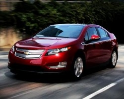 Chevrolet Volt Review – Everyday Driver