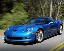 Corvette ZR1 Review – Exotic Driver