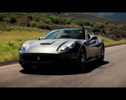 Ferrari California Driving Review – Exotic Driver