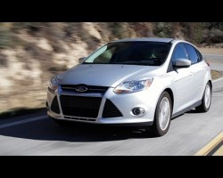 Ford Focus Review (Entry Hatches Pt. 2)  — Everyday Driver