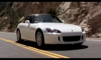 Honda S2000 Review – Everyday Driver