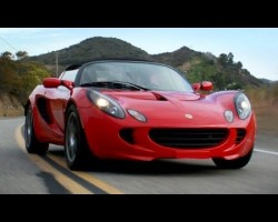 Lotus Elise Review – Everyday Driver