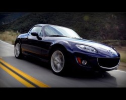 Mazda MX-5 Review – Everyday Driver