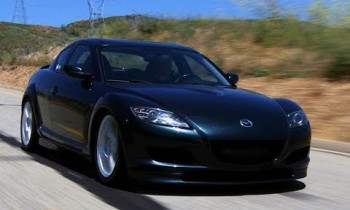 Mazda RX-8 (2+2s Pt.1) – Everyday Driver