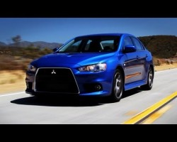 Mitsubishi EVO X MR Review (AWD Performance Pt.3) – Everyday Driver