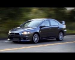 Mitsubishi Evo X Review – Everyday Driver