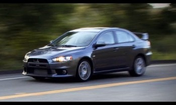 Mitsubishi Evo X Review – Everyday Driver
