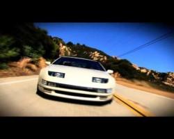 Nissan 300zx TT (Zcars Part 1) Everyday Driver