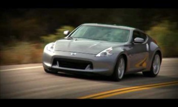 Nissan 370z (Zcars Part 3) Everyday Driver
