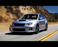 Subaru WRX Review (AWD Performance Pt.2) – Everyday Driver