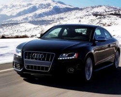 Audi S5 (Sports Coupes Pt.3) – Everyday Driver