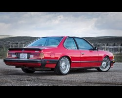 BMW M6 (E24) – Fast Blast Review – Everyday Driver