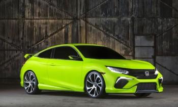 Future Sport Compacts: Mazdaspeed3, Civic Type R, BMW M2, Audi TT RS