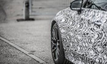 Mercedes-AMG C63 Coupe Teased, Debuts in September at Frankfurt