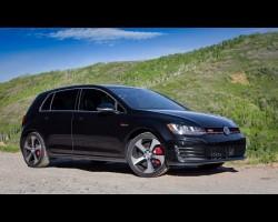Volkswagen GTI (mk7) – Fast Blast Review – Everyday Driver