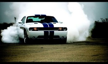2011 Dodge Challenger SRT8 392 – First Test