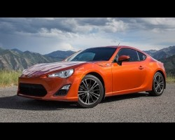 2013 Scion FR-S – Long Term Review #1 – Everyday Driver