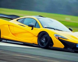 2014 McLaren P1: The World's Quickest Production Car! – Ignition Ep. 108