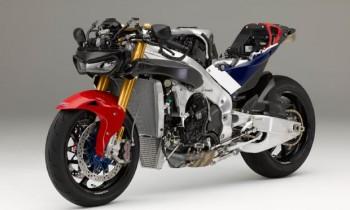 Honda Bringing Motorcycle-Powered Project 2 & 4 to Frankfurt