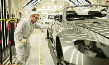 UK in the running to get new Aston Martin factory