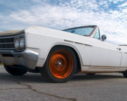 Barn Find '66 Buick Hits the Autocross! – HOT ROD Unlimited Episode 18
